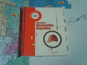 APWA Construction Inspection Manual