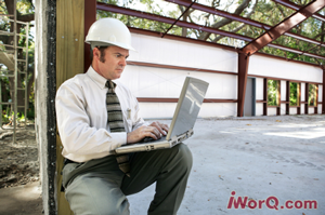 Building Inspection Software from iWorQ