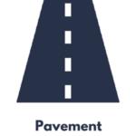 Pavement Icon