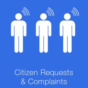 Citizen-Complaints-Requests