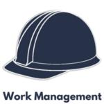 Work Management Icon