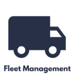 Fleet Managment Icon