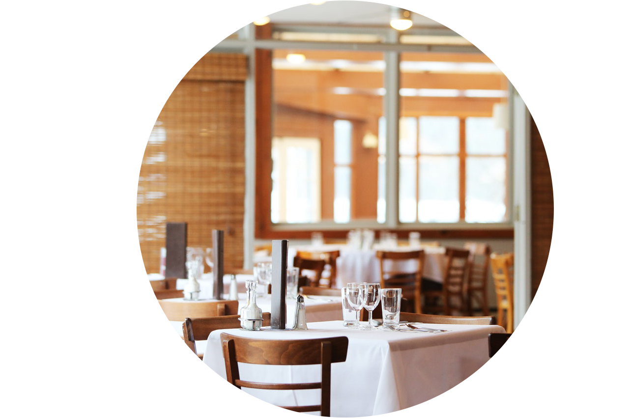 restaurant licence