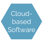 Cloud based software