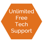 Unlimited Free Tech Support