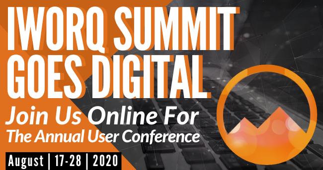 iWorQ Summit goes digital