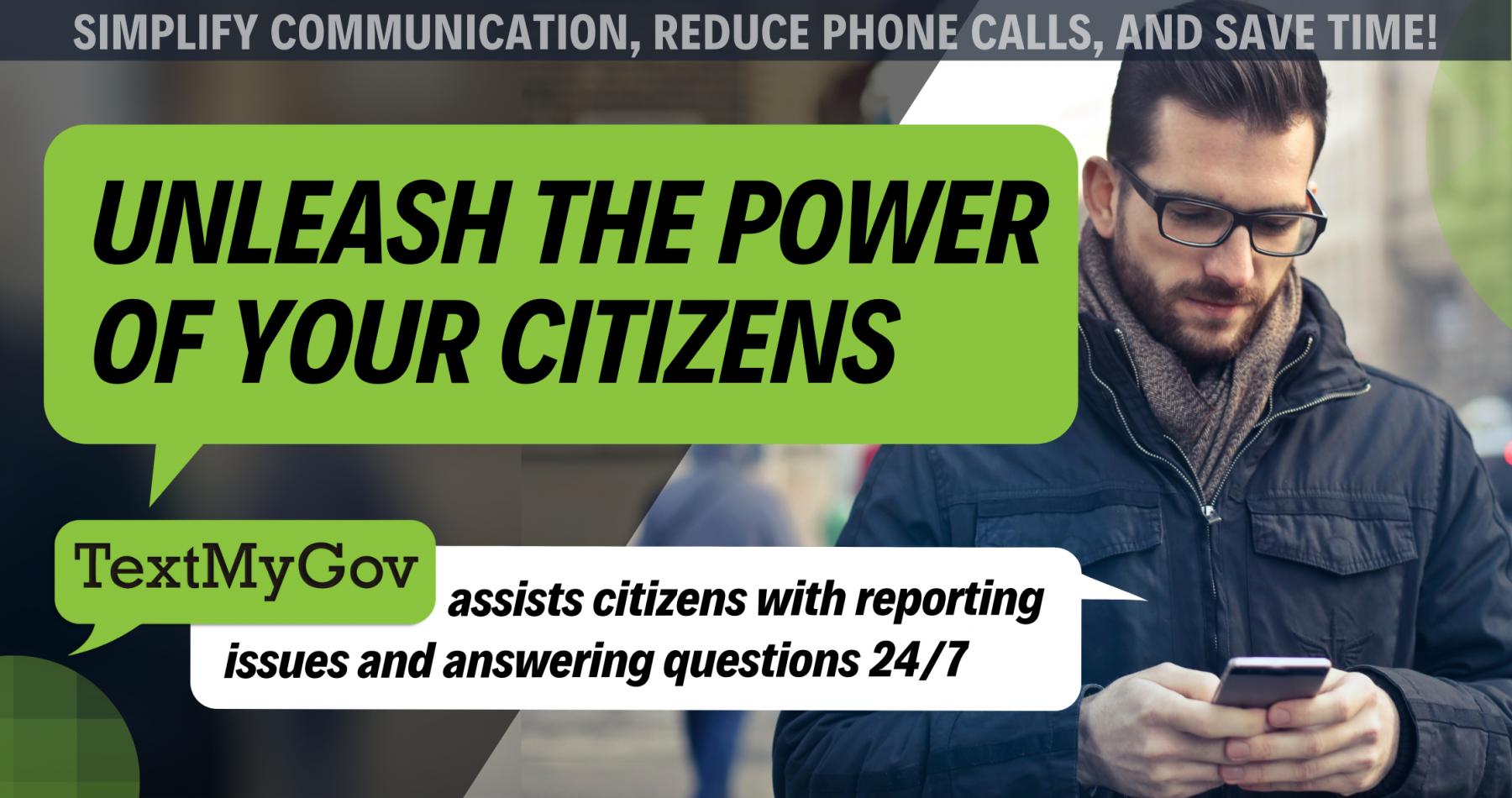 City Citizen Remote Communication
